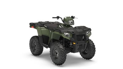 2019 Polaris Sportsman 570 Utility ATVs Tualatin, OR