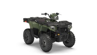 2019 Polaris Sportsman 570 Utility ATVs Hillman, MI