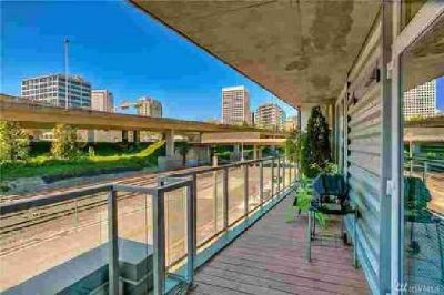 1515 Dock St #202 Tacoma One BR, This condo has been impeccably