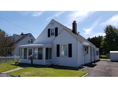 2 Bed 1 Bath Foreclosure Property in Dundalk, MD 21222 - Yorkway