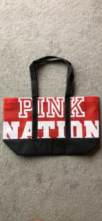 PINK Nation Tote