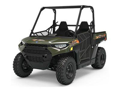 2019 Polaris Ranger 150 EFI Utility SxS Wisconsin Rapids, WI