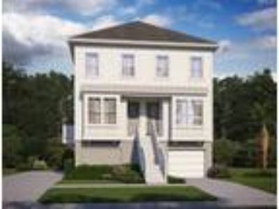 The Kiawah by Ashton Woods Homes: Plan to be Built