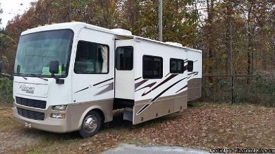 2006 Allegro Tiffin RV Motor Home
