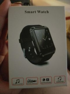 Smart Watch from Amazon