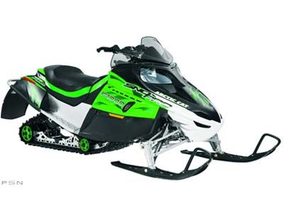 2008 Arctic Cat F1000 Sno Pro Trail Sport Snowmobiles Goshen, NY