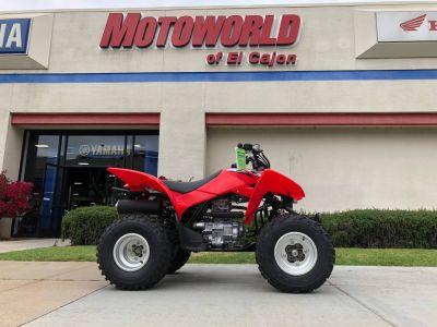 2018 Honda TRX250X ATV Sport EL Cajon, CA
