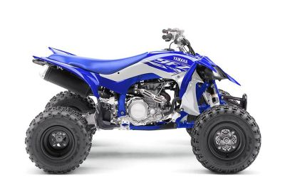 2018 Yamaha YFZ450R Sport ATVs Deptford, NJ