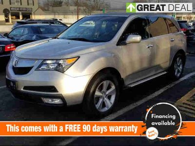 Used 2012 Acura MDX for sale