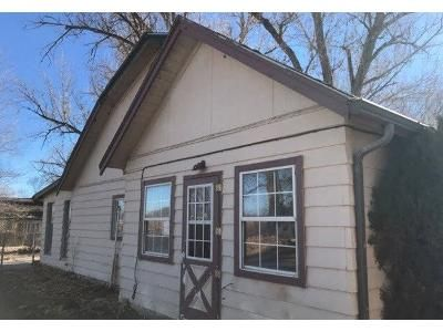 3 Bed 2 Bath Foreclosure Property in Delta, CO 81416 - 1740 Rd