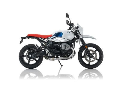 2018 BMW R nineT Urban G/S Standard/Naked Motorcycles Cape Girardeau, MO