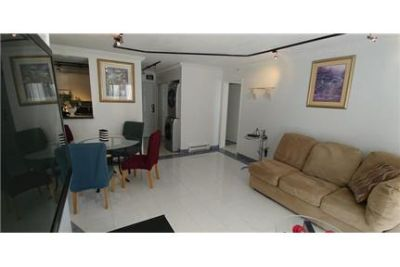 2 bedroom and 2 bathroom apartment for rent