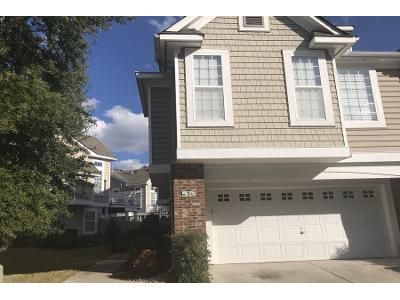 4 Bed 3.5 Bath Preforeclosure Property in Suffolk, VA 23435 - Bay Shore Ln # 109