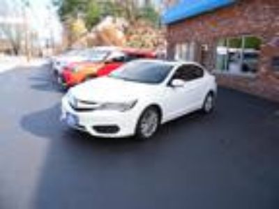 Used 2016 ACURA ILX For Sale