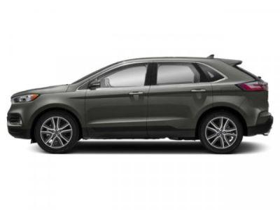 2019 Ford Edge SEL (Baltic Sea Green Metallic)