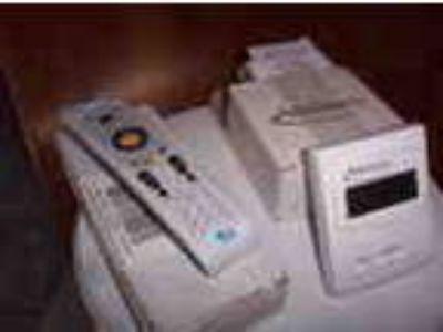 Caller Id Direct Tv Box amp Remote