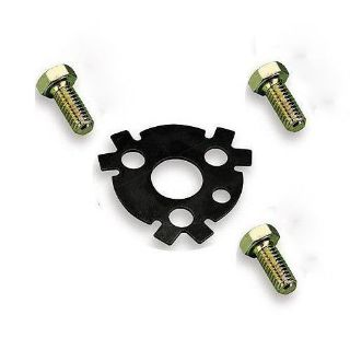 Sell 130000 Cam Lock Plate, Black Oxide, Chevy, Big/Small Block, Kit motorcycle in Kingsport, Tennessee, United States, for US $3.95