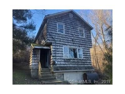 3 Bed 2 Bath Foreclosure Property in Monroe, CT 06468 - Cottage St