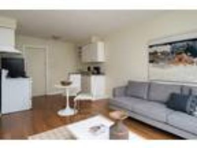 Summer sublet One BR