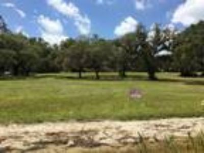 Land for Sale by owner in Clermont, FL