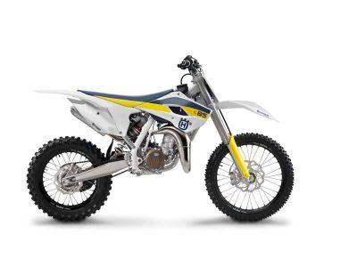 2015 Husqvarna TC 85 17/14 Motocross Motorcycles Costa Mesa, CA
