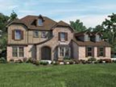 New Construction at 16441 Monocacy Boulevard, by Meritage Homes