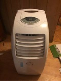 Portable Air Conditioner/Heater