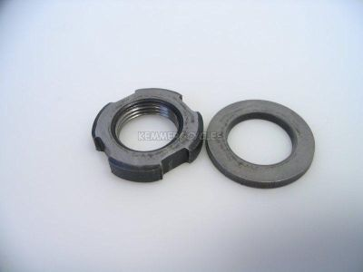 Purchase 2006 HONDA CRF450 CRF 450 COUNTER BALANCE SHAFT NUT / WASHER motorcycle in Nicholasville, Kentucky, US, for US $5.99