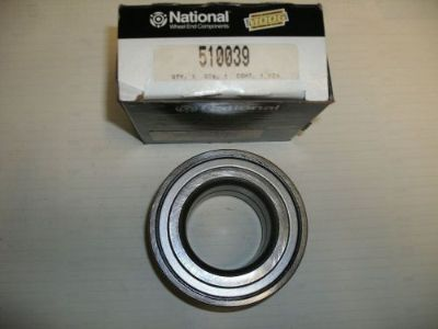 Purchase Federal Mogul 510039 Rear Wheel Bearing SKF FW145, GMB7350050 motorcycle in Chicopee, Massachusetts, United States, for US $79.95