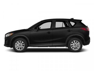 2015 Mazda CX-5 Grand Touring (Jet Black Mica)