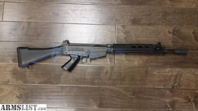 For Sale: Century Arms R1A1 Sporter .308 IMBEL Receiver 16""