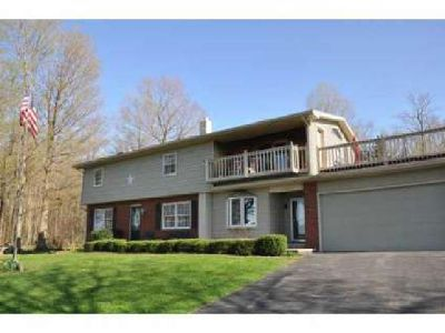 1383 Cloverleaf Road Locke Three BR, Vacation from HOME!