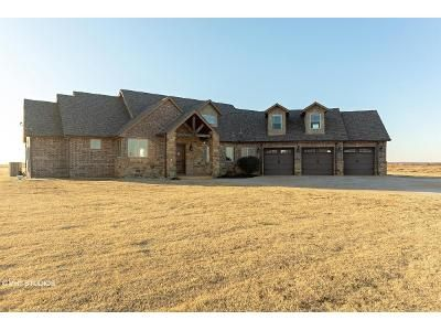 3 Bed 2.5 Bath Foreclosure Property in Guthrie, OK 73044 - S Santa Fe Rd