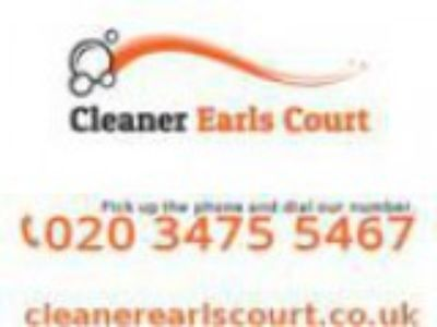 End of ancy cleaning services