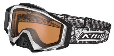 Buy Klim Radius Pro Goggle Phantom Orange Tint Lens Snowmobile Snowboard SnoX Ski motorcycle in Longview, Washington, United States, for US $87.99