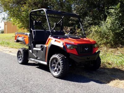 2019 Textron Off Road Prowler Pro XT Sport Side x Side Utility Vehicles Covington, GA
