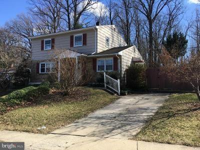 4 Bed 3 Bath Foreclosure Property in Reisterstown, MD 21136 - Walgrove Rd