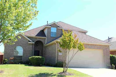9509 Crooked Cat Drive McKinney Four BR, PRICE REDUCTION is set
