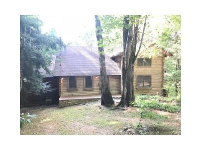 4 Bed 3 Bath Foreclosure Property in Walland, TN 37886 - Grouse Top Rd
