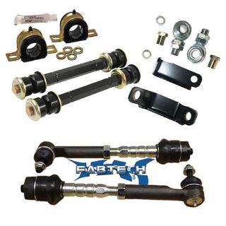 Sell 01-10 Chevy 2500 Fabtech HD Tie Rods / Pitman Idler Arm Support / Sway End Kit motorcycle in Buena Park, California, US, for US $549.99