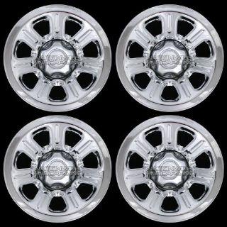 "Purchase 2000-2011 Ranger 15"" Chrome Wheel Skins Hub Caps 7 Spoke Full Covers and Centers motorcycle in Syracuse, Utah, United States, for US $87.00"