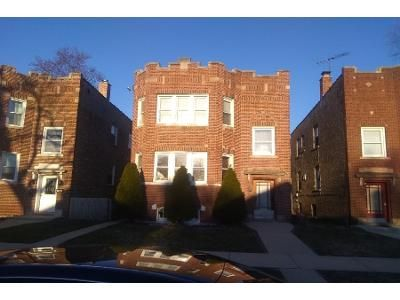 2 Bath Preforeclosure Property in Berwyn, IL 60402 - Grove Ave