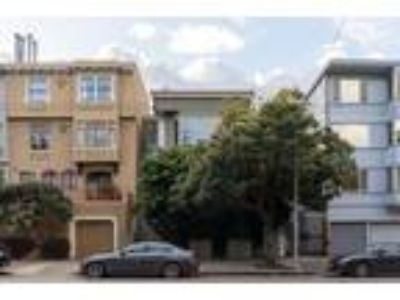 One BR Two BA In San Francisco CA 94114