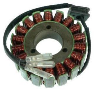Sell NEW STATOR COIL FOR KAWASAKI KZ1000 KZ1100 ZN1100 ZX1100 21003-1040 21003-1327 motorcycle in Lexington, Oklahoma, US, for US $109.95