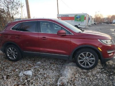 2015 Lincoln MKC 4D AWD RTR# 8113236-01