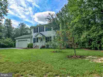 26319 Mar a Lee CT Mechanicsville Three BR, Pretty Colonial