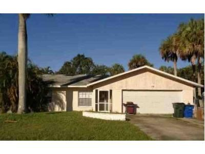 2 Bed 1 Bath Foreclosure Property in Fort Myers, FL 33908 - Bucknell Dr