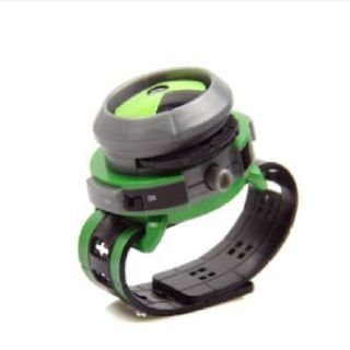 Buy Ben 10 Projector Toy Watch