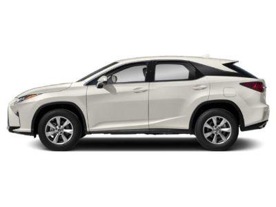 2019 Lexus RX 350 (Eminent White Pearl)