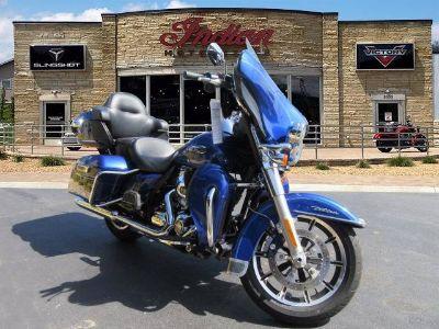 2016 Harley-Davidson Electra Glide Ultra Classic Touring Motorcycles Bristol, VA